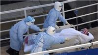 Trung Quốc công bố số liệu mới nhất dịch viêm phổi corona