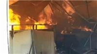 Cháy nhà tại Thừa Thiên - Huế khiến ba người tử vong