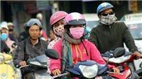 Thời tiết từ ngày 10-16/2: Chất lượng không khí tiếp tục có hại, Bắc Bộ ấm dần