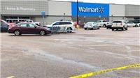 Nổ súng tại bang Arkansas, Mỹ, nghi can bị tiêu diệt