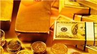 Giá vàng kỳ hạn thế giới tăng phiên thứ tư liên tiếp