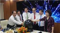 TP Hồ Chí Minh ra mắt mô hình Trung tâm điều hành y tế và giáo dục thông minh