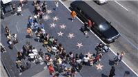 Đại lộ Danh vọng Hollywood: 60 năm của những ngôi sao 'bất tử'
