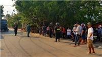 Thành phố Hồ Chí Minh: Công an tiêu diệt đối tượng nổ súng giết người ở Củ Chi