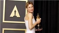 Renée Zellweger - khác biệt sau 10 năm