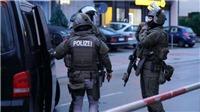 Xả súng tại Đức làm ít nhất 8 người thiệt mạng
