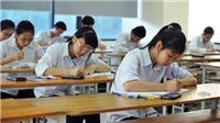 Hà Nội công bố các môn thi vào lớp 10 năm học 2020-2021