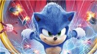 'Nhím Sonic' kỹ xảo hoàn hảo, tôn trọng nguyên tác trò chơi điện tử và cười 'té ghế'