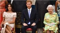 Khó khăn mới của vợ chồng Harry - Meghan sau khi rời Hoàng gia Anh
