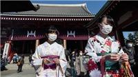Dịch COVID-19: Nhật Bản hoãn tổ chức các sự kiện lớn - Trường học và viện dưỡng lão có thể đóng cửa