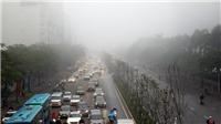 Dự báo thời tiết: Miền Bắc nắng nhẹ, Đông Nam Bộ nắng nóng