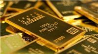 Giá vàng tăng cao nhất trong 7 năm