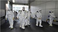 Dịch viêm đường hô hấp cấp COVID-19: Gần 10.000 thành viên giáo phái Shincheonji ở Hàn Quốc bị đưa vào diện tự cách ly