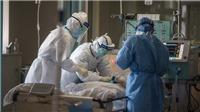 Dịch COVID-19: Trung Quốc đại lục ghi nhận 409 ca nhiễm mới, 150 ca tử vong