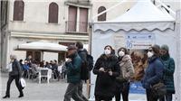 Dịch viêm đường hô hấp cấp COVID-19: Iran và Italy ghi nhận thêm các ca tử vong