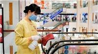 Bộ Y tế hướng dẫn phòng tránh COVID-19 đối với trung tâm thương mại, chợ, nhà hàng...