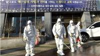 Hàn Quốc cấm tụ họp tại các nhà thờ của giáo phái Tân Thiên Địa tại Seoul