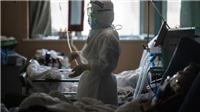 Dịch viêm đường hô hấp cấp COVID-19: Trung Quốc thêm 52 ca tử vong và 406 ca nhiễm