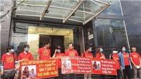 Bắt tạm giam nhóm lãnh đạo Công ty bất động sản Nam Thị vì lừa đảo tại dự án căn hộ La Bonita