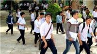 Học sinh cấp 3 đi học trở lại, Bộ Y tế lưu ý biện pháp phòng chống dịch COVID-19