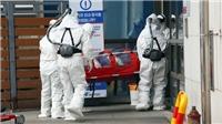 Dịch COVID-19: Hàn Quốc ghi nhận 476 ca nhiễm mới, thêm 4 ca tử vong