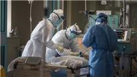Dịch COVID-19: Trung Quốc xác nhận 125 ca nhiễm mới và 31 ca tử vong trong ngày 2/3