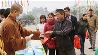 Dịch COVID-19: Các tổ chức tôn giáo tham gia phòng, chống dịch bệnh