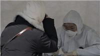 Số ca mắc COVID-19 tại Hàn Quốc tăng lên hơn 5.300 người