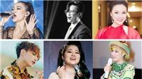 Đề cử Ca sĩ của năm: Những người làm 'chao đảo' thị trường âm nhạc