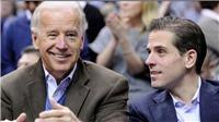 Mỹ: Thúc đẩy việc điều tra con trai ứng viên Đảng Dân chủ Joe Biden