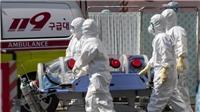 Hàn Quốc xác nhận 438 ca nhiễm mới COVID-19