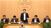 COVID-19: Bí thư Thành ủy Vương Đình Huệ cam kết đảm bảo nhu yếu phẩm cho người dân