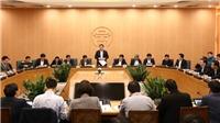 Dịch COVID-19: Chủ tịch UBND Thành phố Hà Nội đặc biệt lưu ý phòng dịch khu vực Bệnh viện Hồng Ngọc