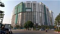Hà Nội mở bán và cho thuê gần 500 căn nhà ở xã hội