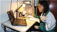 Dịch COVID-19: Dạy học trên truyền hình cho học sinh lớp 9 và lớp 12 tại Hà Nội