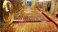 Giá vàng trong nước lại vượt mốc 48 triệu đồng/lượng