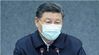 Chủ tịch Trung Quốc Tập Cận Bình có chuyến thị sát đầu tiên tới Vũ Hán