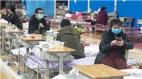 Dịch COVID-19: Trung Quốc thêm 17 trường hợp tử vong và 19 ca nhiễm mới