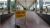 Hà Nội thực hiện cách ly khách du lịch nước ngoài trên chuyến bay VN0054