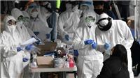 Dịch COVID-19: Số ca tử vong và nhiễm mới vẫn tăng, Hàn Quốc lo ngại về ổ dịch tại Seoul