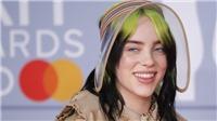 'Bad Guy' của Eilish là ca khúc thịnh hành nhất toàn cầu năm 2019