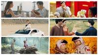 Đề cử Music video của năm: Đa dạng và hấp dẫn