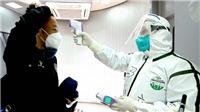 Dịch COVID-19: Trung Quốc thêm 11 ca tử vong và 15 ca mới mắc bệnh