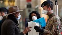 Italy 'gồng mình' khi số ca nhiễm mới và tử vong tăng kỷ lục