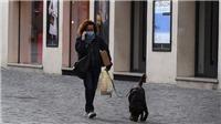 Dịch COVID-19: Tỷ lệ tử vong tại Italy cao gấp 12 lần các nước trên thế giới