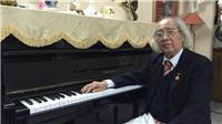 Nhớ Thanh Phúc - người thầy âm nhạc đầu tiên của tôi