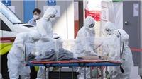 Dịch COVID-19: Thêm các ca tử vong tại Ấn Độ và Philippines - Hàn Quốc số ca tử vong giảm