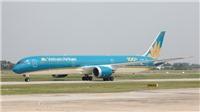 Dịch COVID-19: Vietnam Airlines thông tin tiếp viên trở về từ Anh vào ngày 9/3