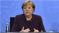 Dịch COVID-19: Thủ tướng Đức khẳng định sẽ áp dụng mọi biện pháp để vượt qua khủng hoảng