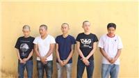 Bình Phước: Khởi tố băng nhóm 'Dọn sạch nhà', bắt thêm 6 đối tượng